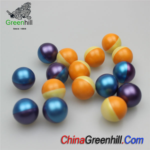 Luxury Paintballs with Excellent Quality