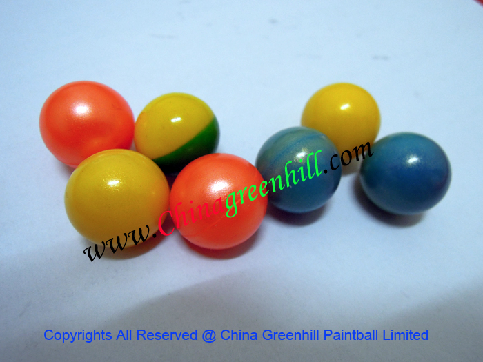 Chinese paintball factory with good price