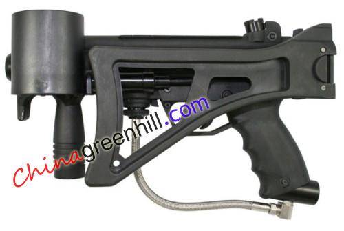 NEW Tippmann A5 A-5 Folding Stock G36 X36 -Tippmann A5 A-5