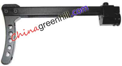 New MP5 Tippman Custom 98 Sliding Stock -Tippmann 98 Sliding