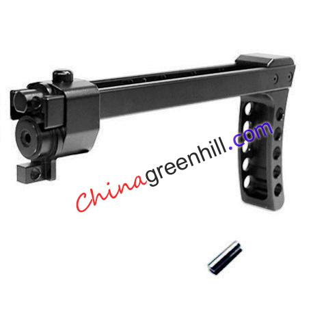 Paintball MP5 Tippmann A5 98 X7 Sliding Stock NEW-Tippmann